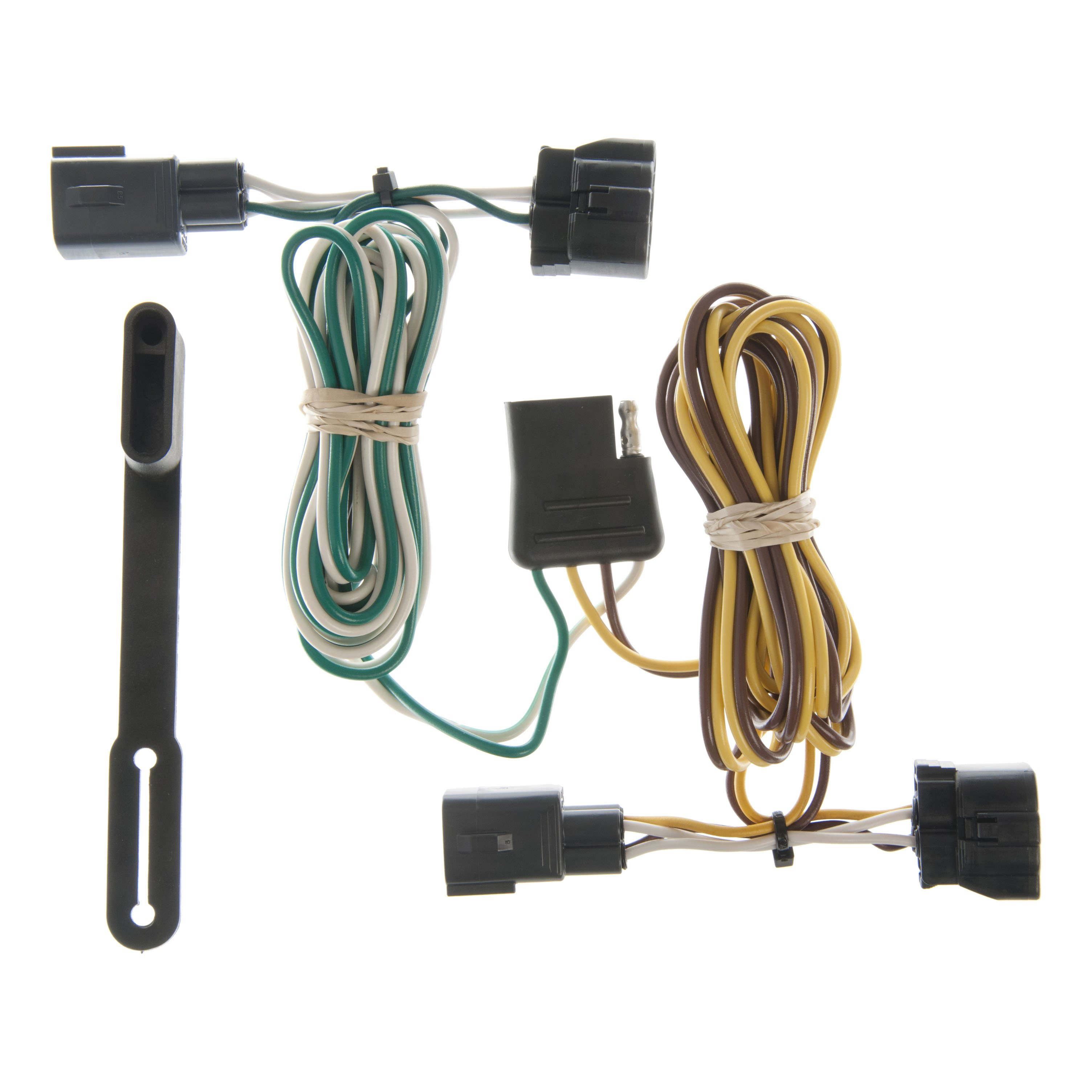 curt vehicle to trailer wiring harness 55329 for dodge dakota ram curt vehicle to trailer wiring harness 55329 for dodge dakota ram