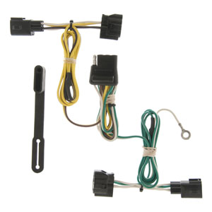 55363_300x225_a t connector trailer wiring harness electrical Curt 7 Pin Wiring Harness at bayanpartner.co
