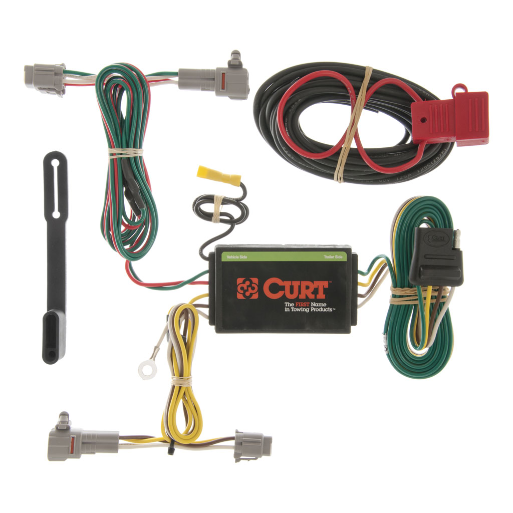 curtis wiring harness    curt    manufacturing    curt    custom    wiring       harness    56111     curt    manufacturing    curt    custom    wiring       harness    56111