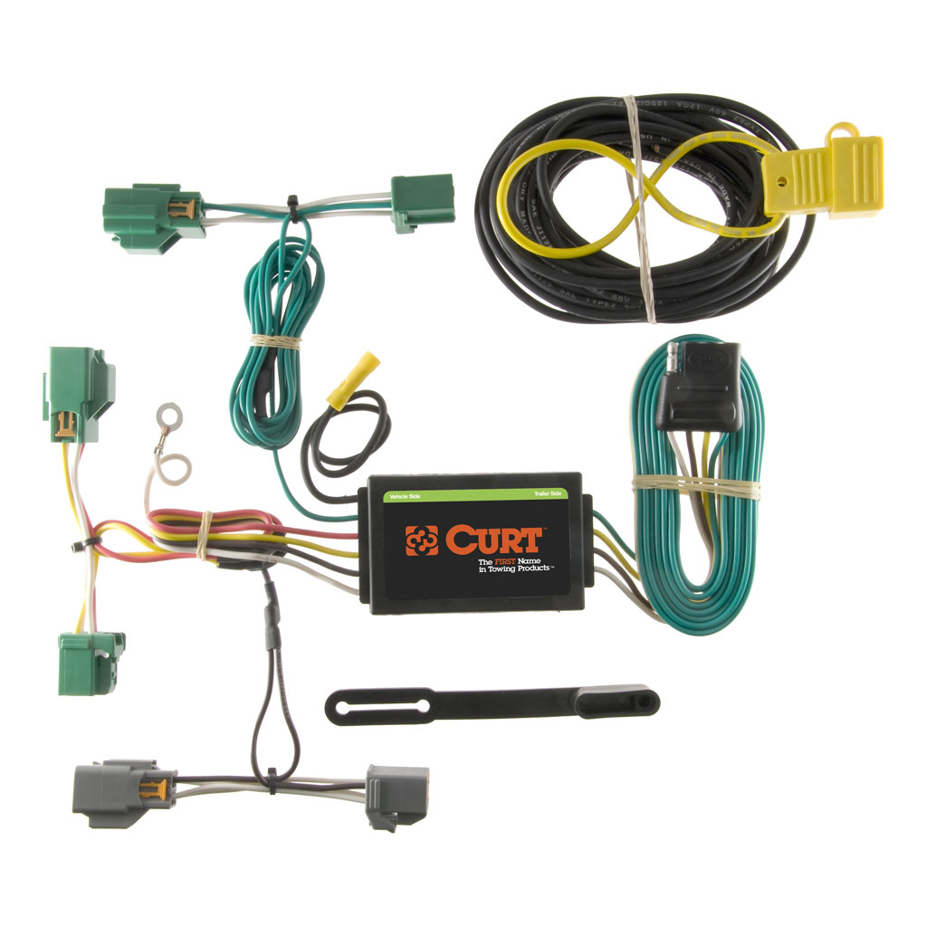curtis wiring harness    curt    manufacturing    curt    custom    wiring       harness    56119     curt    manufacturing    curt    custom    wiring       harness    56119
