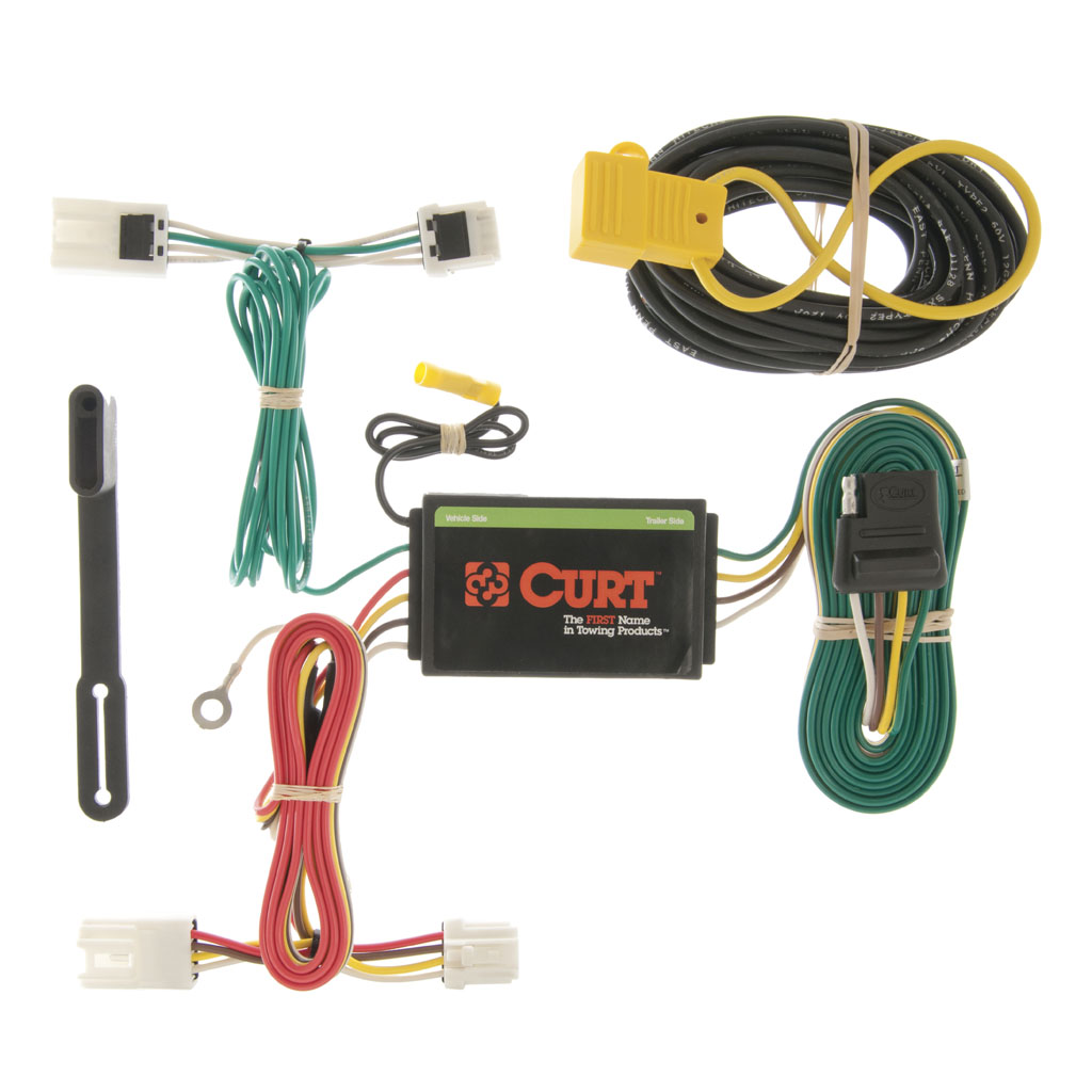 Kia sorento trailer wiring harness toyota sienna