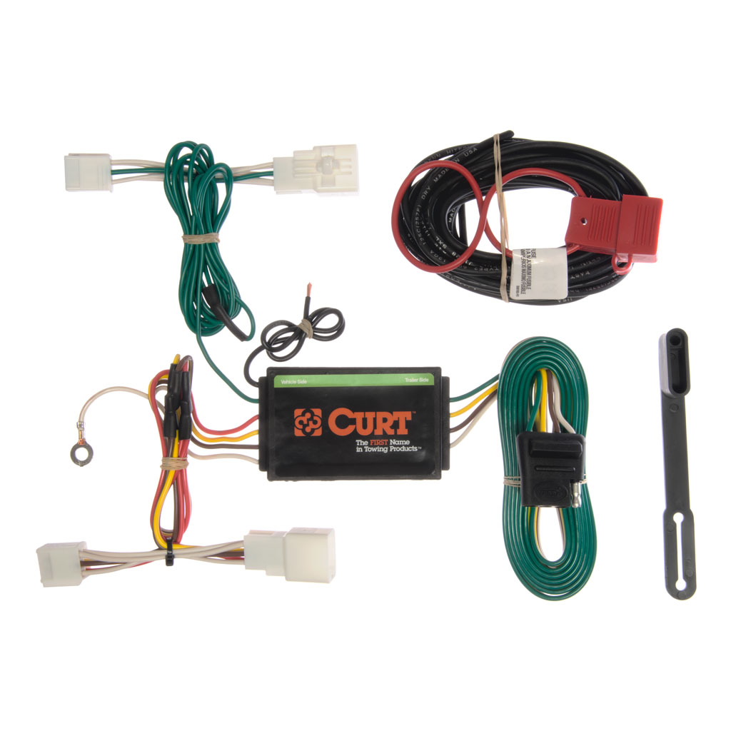 Custom Wiring Harness Pickup Opinions About Diagram Automotive Wire Kits Curt Manufacturing 56142 Tele
