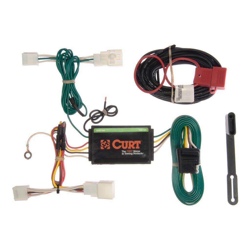 Custom Wiring Harness For S10 Diagrams Manufacturer Curt Manufacturing 56142 Hyundai Elantra Honda