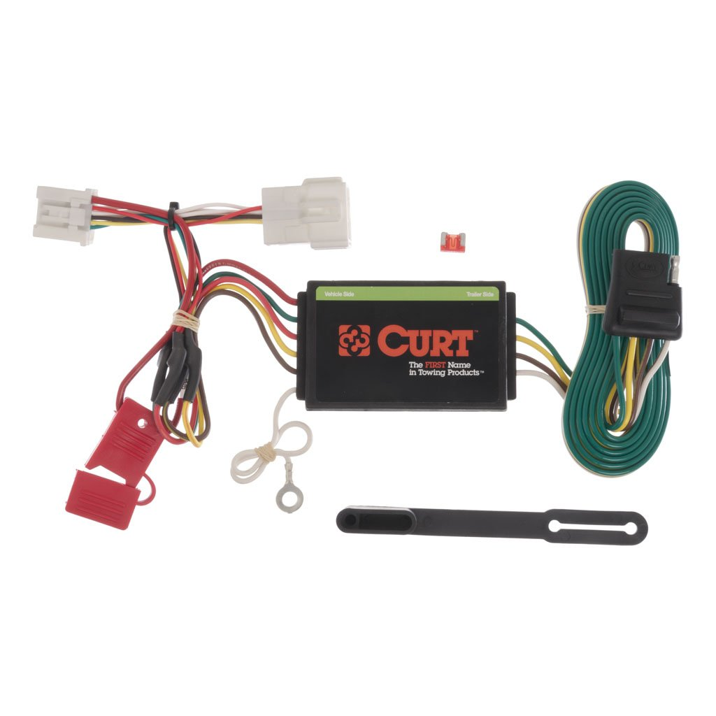 56158_1024x768_a curt manufacturing curt custom wiring harness 56158 2010 honda pilot trailer wiring harness installation at nearapp.co