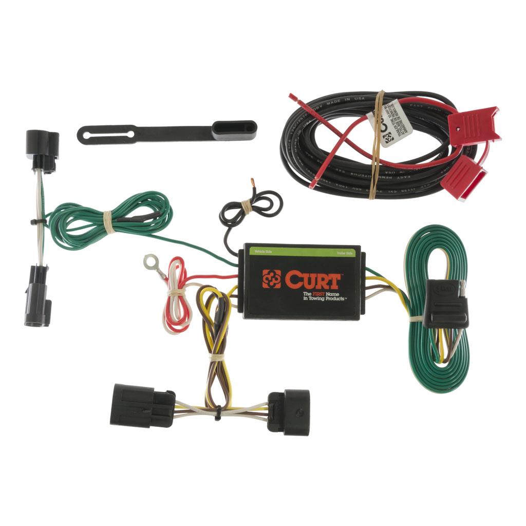 curtis wiring harness    curt    manufacturing    curt    custom    wiring       harness    56180     curt    manufacturing    curt    custom    wiring       harness    56180