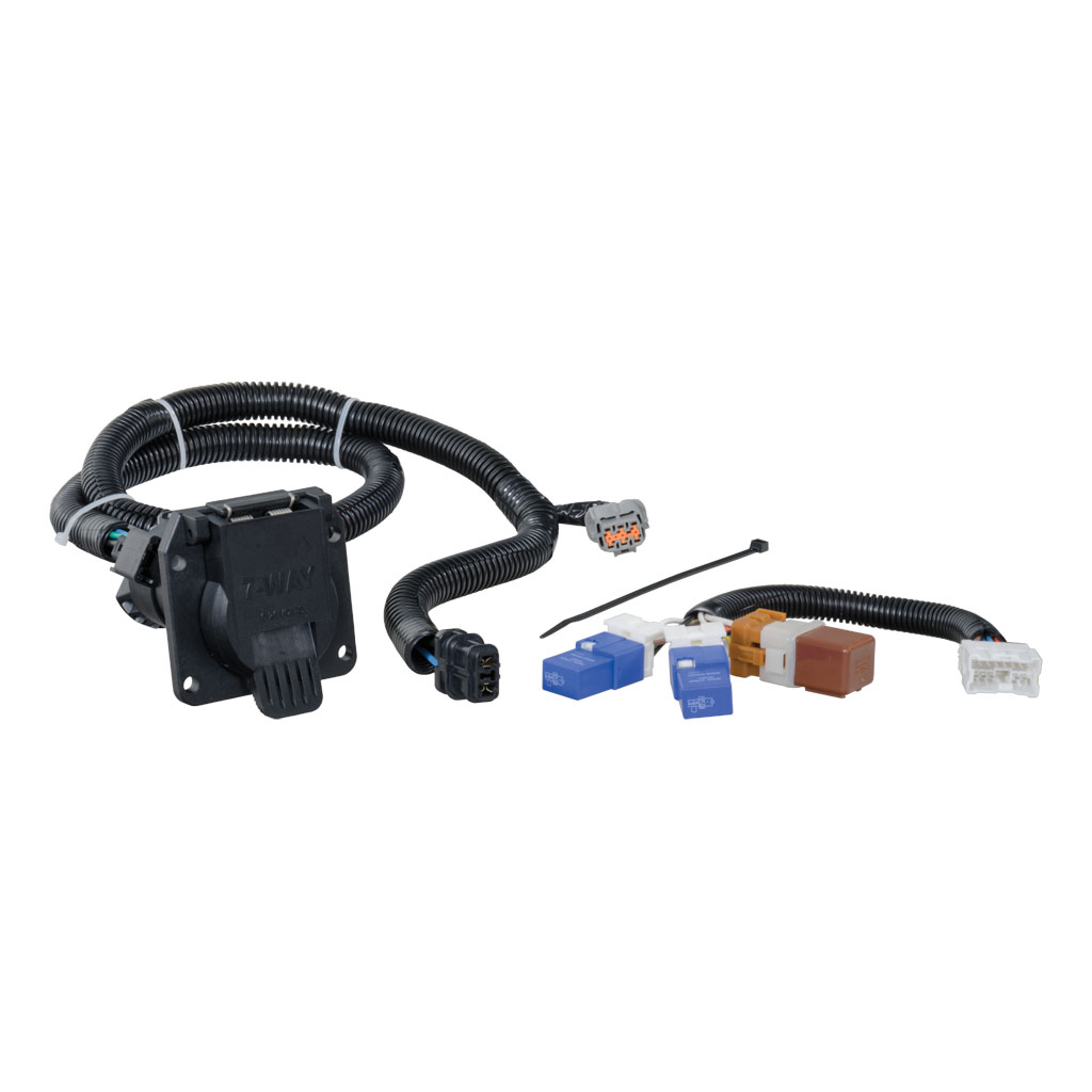 Nissan trailer wiring harness xterra