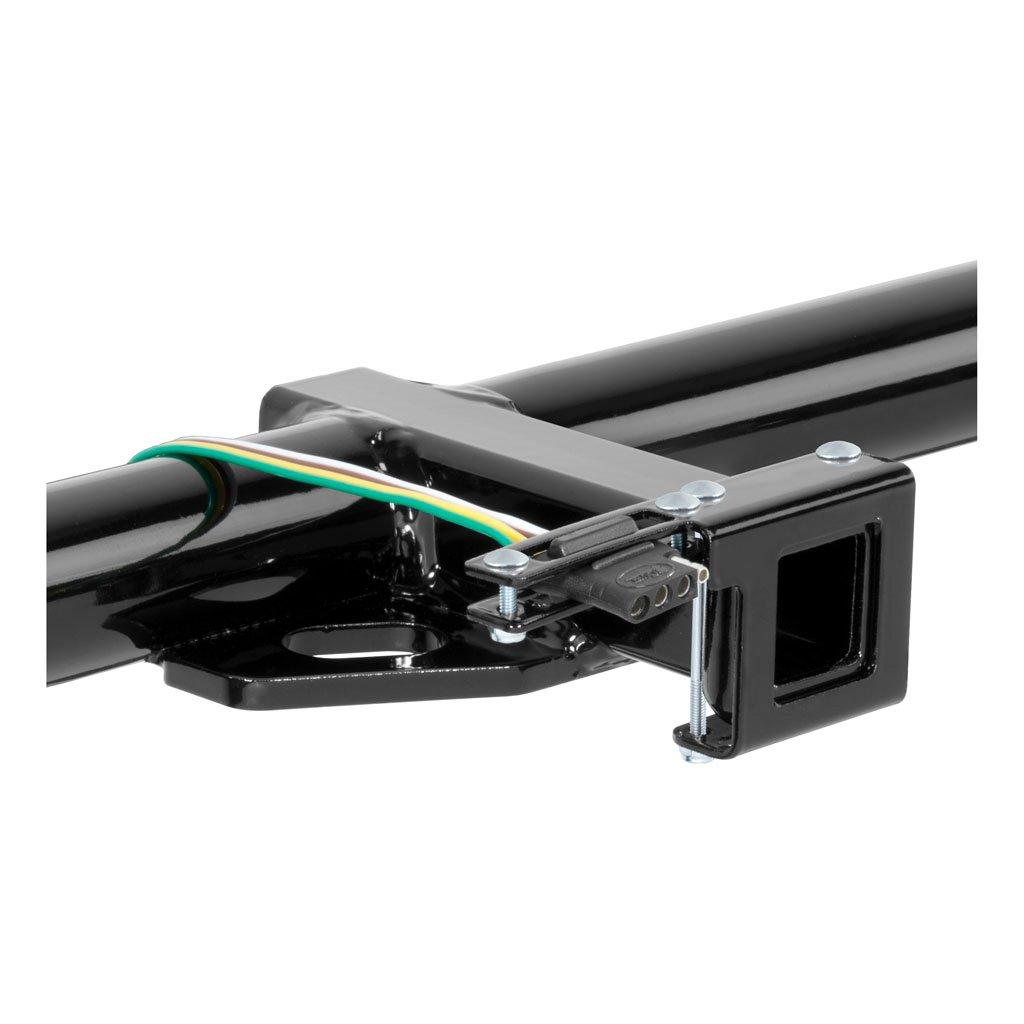 4 way wiring bracket curt manufacturing curt easy mount electrical    bracket    58002  curt manufacturing curt easy mount electrical    bracket    58002