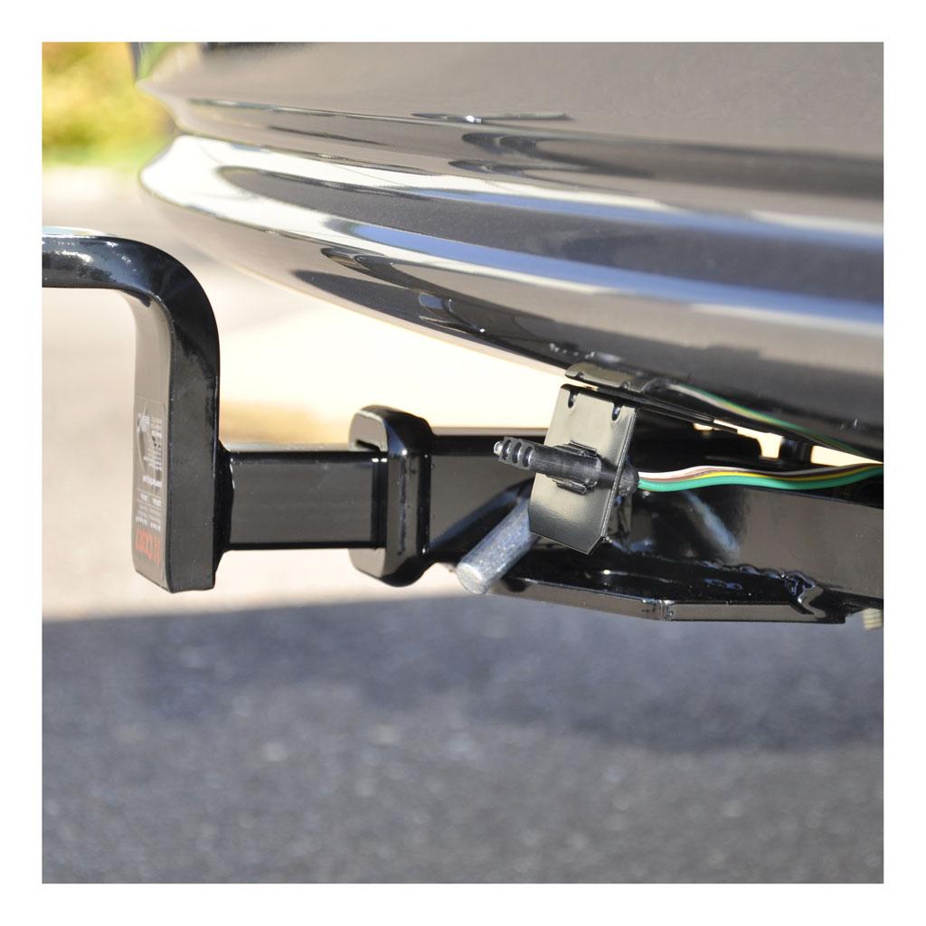 4 way wiring bracket curt manufacturing curt trailer wire connector    bracket     curt manufacturing curt trailer wire connector    bracket
