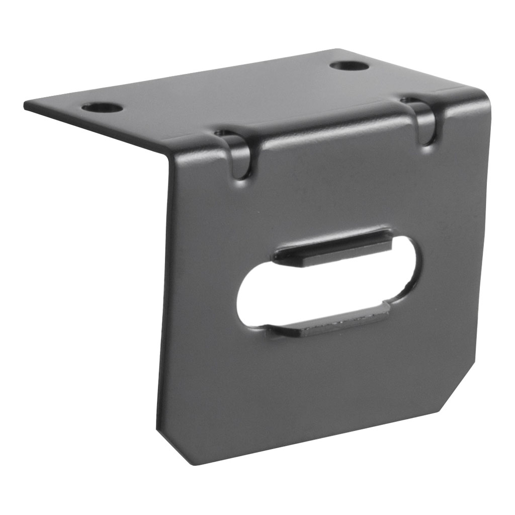 Trailer Wiring Connector Bracket