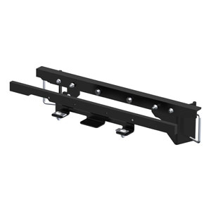 CURT Double Lock Gooseneck Installation Brackets #60657