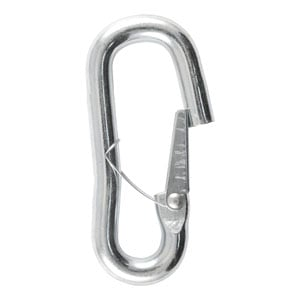 CURT Class III S-Hook w/Safety Latch #81281