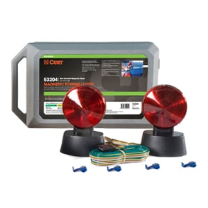 RV Towing Lights
