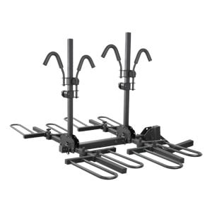 Tray-Style Bike Racks