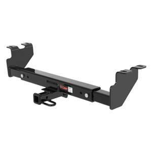Multi-Fit Trailer Hitches