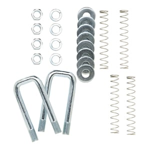 Gooseneck Replacement Parts
